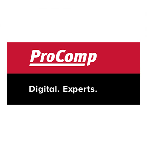 Logo ProComp